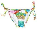 Trina Turk Printed Bikini Bottoms w/ Tags
