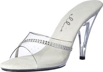 Ellie Shoes Women's 405-jesse Dress Sandal