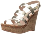 French Connection Women's Dion Wedge Sandal