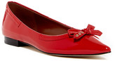 Cole Haan Alice Pointy Toe Flat
