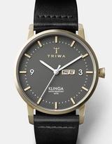 Triwa Ash Klinga Black Classic