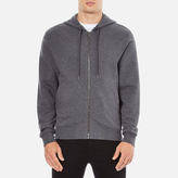 Versace Collection Zipped Tracksuit Jacket Grigio