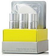 Juice Beauty STEM CELLULARTM Instant Eye Lift Algae Mask, Set of 6