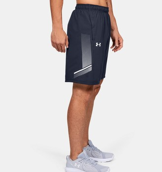 Under Armour Men's UA Woven Training Shorts