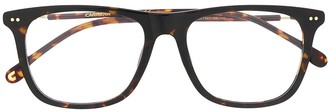 Carrera Rectangle Frame Glasses