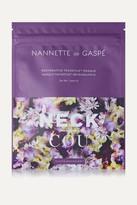 Nannette de Gaspé - Restorative Techstile Neck Masque - one size