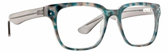 Life is Good Unisex-Adult Outlandos Square Reading Glasses