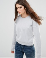 Cheap Monday Mirage Sweatshirt