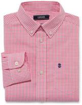 Izod Shirt + Tie Set Boys