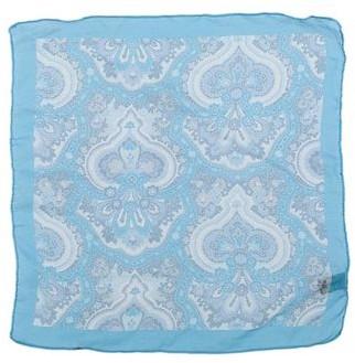 HAVANA & CO. Square scarf