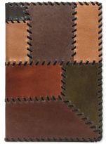 Patricia Nash Patchwork Vinci Notebook