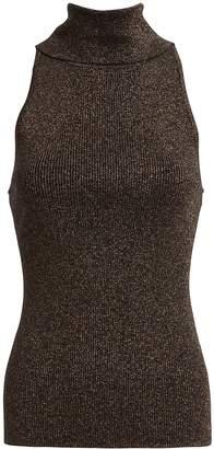 A.L.C. Susanna Turtleneck Knit Top