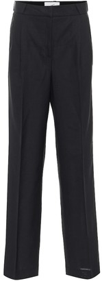 Coperni Straight fit wool pants
