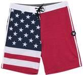 """Hurley 20"""" Phantom Patriot 2 Board Shorts"""