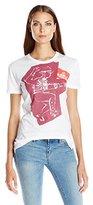 Vivienne Westwood Women's Tribal Block T-Shirt