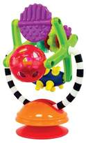 Sassy Baby Teethe & Twirl Station High Chair Toy