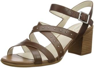 Stonefly Liza 7 Womens Wedge Heels Sandals