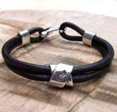Hermes Claire Gerrard Designs Silver Wing Bracelet