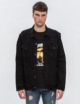 Luke Vicious The Misfit Jacket