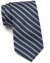 Tommy Hilfiger Smithfield Stripe Silk Tie