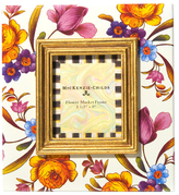 Mackenzie Childs Flower Market Frame (2.5x3)