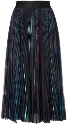 Rachel Comey iridiscent cropped trousers
