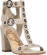 Sam Edelman Women's Eyda Grommet Sandal
