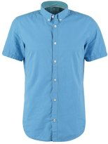 Tom Tailor Fitted Shirt Even Blue