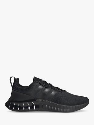 adidas Kaptir Super Trainers, Core Black