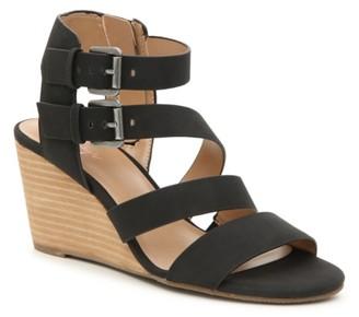 Crown Vintage Carlotta Wedge Sandal