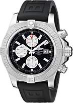 Breitling Men's BTA1337111-BC29BKPD3 Super Avenger II Analog Display Swiss Automatic Watch