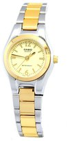Casio Women's Core LTP1253SG-9A Stainless-Steel Quartz Watch