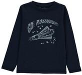 Hartford Roundup Rocket T-Shirt