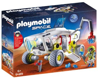 Playmobil Space Mars Research Vehicle