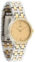 Omega DeVille Watch