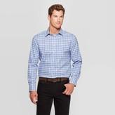 en's Standard Fit Long Sleeve Dress Button-Down Shirt - Goodfellow & CoTM