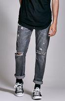 Levi's 511 Slim Fit Destroyed Antique Rust Jeans