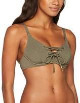 Pour Moi? Women's Barcelona Rope Bikini Top,32G