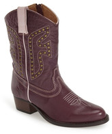 Frye Rodeo Western Boot (Little Kid, & Big Kid)
