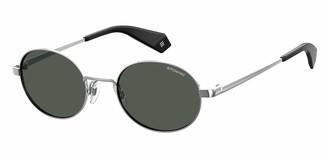 Polaroid Sunglasses Unisex's PLD 6066/S Sunglasses