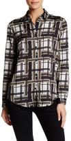 The Kooples Long Sleeve Check Shirt