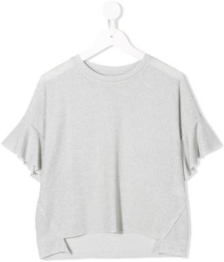 Andorine oversized T-shirt