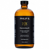 Philip B Rejuvenating Oil