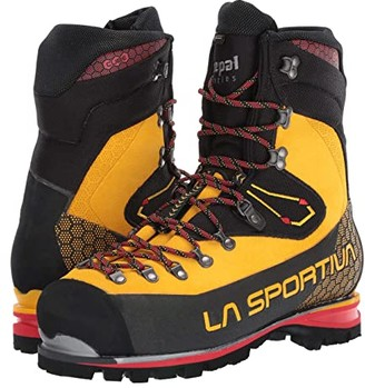 La Sportiva Nepal Cube GTX (Yellow) Men's Shoes