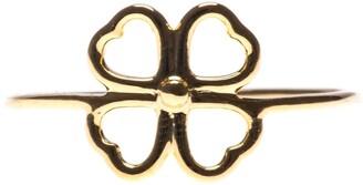 Aurélie Bidermann Clover Ring