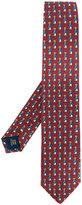 Polo Ralph Lauren teddy bear print tie