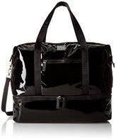 Tommy Hilfiger TH Sport Hi Shine Gym Top Handle Bag