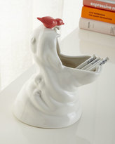 Imm Living The King's Subject Hippopotamus Pencil Holder