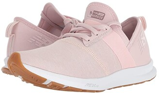 New Balance FuelCore NERGIZE (Conch Shell/White) Women's Cross Training Shoes