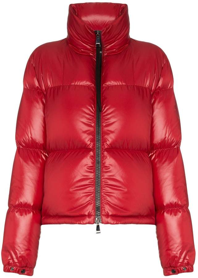 Moncler Rimac padded coat